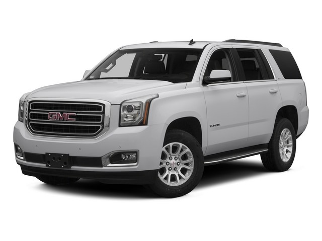 2015 GMC YUKON 6-Speed Automatic Electronicall 6-Speed Automatic Electronically Controlled 53l
