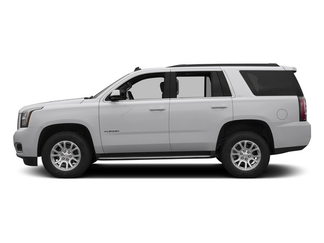2015 GMC YUKON DENALI 8-Speed Automatic 62l ecotec3 8-Speed Automatic 62l ecotec3 v8 Rear whee