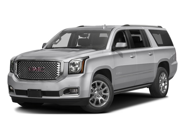 2016 GMC YUKON XL 2WD DENALI 8-Speed Automatic 62l ecotec3 v8 Rear wheel drive Seats Seats S