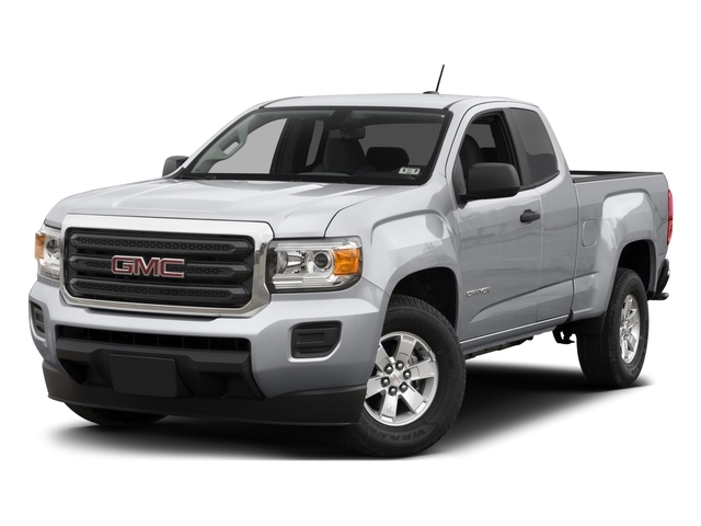 2016 GMC CANYON EXTENDED CAB LONG BOX 6-Speed Manual Extended Cab Model Only Requires Lcv 25L