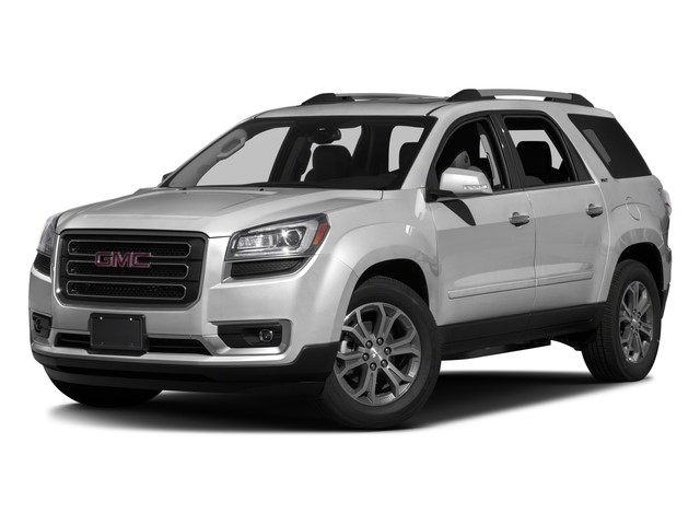 2017 GMC ACADIA LIMITED FWD LIMITED 6-Speed Automatic Included And Only Available With Tr14526 Fw
