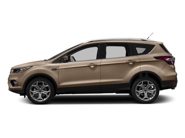 2018 Ford Escape TITANIUM / Meadowvale Ford