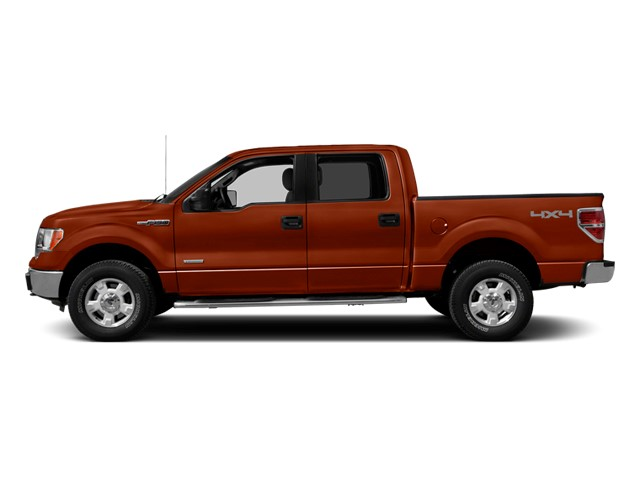 2014 FORD F-150 4x2 FX2 4dr SuperCrew Styleside 55 ft SB Adjustable Steering Wheel Engine Immobi