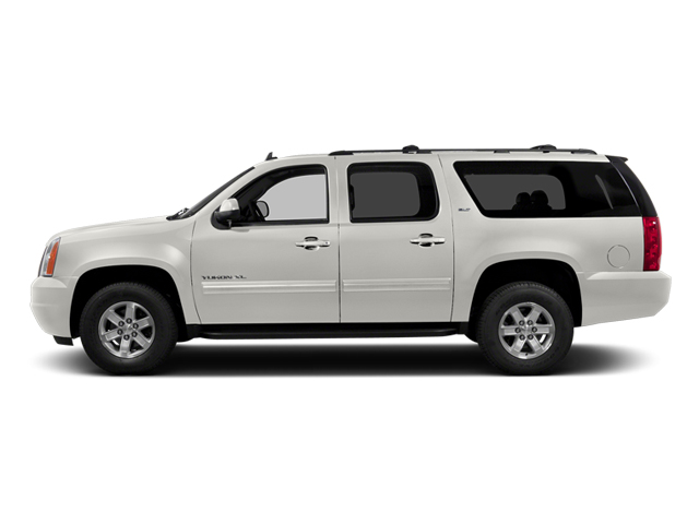 2014 GMC YUKON XL 6-speed automatic electronically 6-speed automatic electronically controlled with