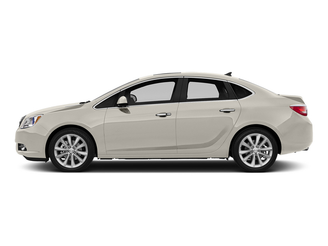 2015 BUICK VERANO 6-speed automatic electronicall 6-speed automatic electronically controlled wit