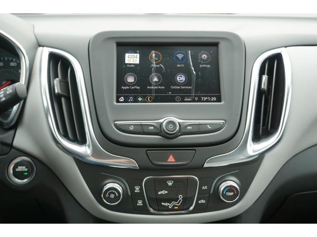 2021 Chevrolet Equinox LS photo