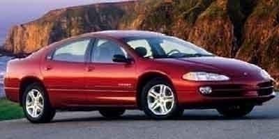 2003 Chrysler Intrepid Sedan