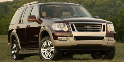 2007 Ford Explorer 4WD 4.6L Limited