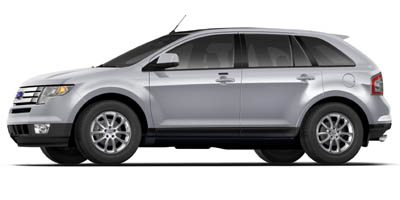 2007 Ford Edge AWD SEL
