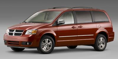 2008 Dodge Grand Caravan Wagon SE