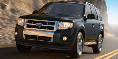 2010 Ford Escape 4WD V6 Automatic XLT