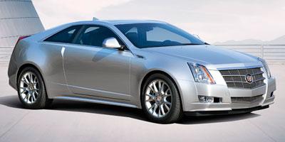 2011 Cadillac CTS 3.6L Performance photo