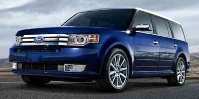 2011 Ford Flex Limited AWD