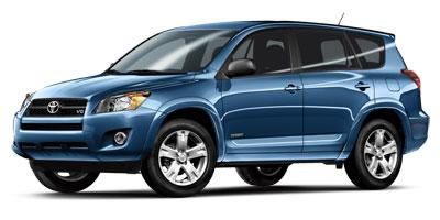 2012 Toyota RAV4 images