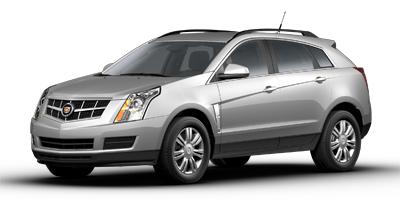 2013 Cadillac SRX Premium Collection photo