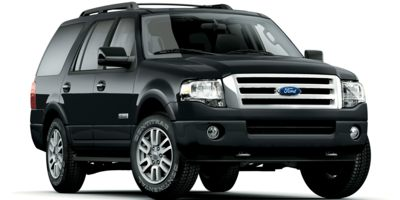 2014 Ford Expedition King Ranch photo