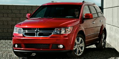 2014 Dodge Journey FWD Canada Value Pkg