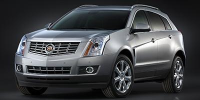 2015 Cadillac SRX FWD photo