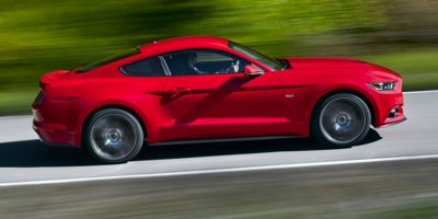 2016 Ford Mustang Fastback EcoBoost photo