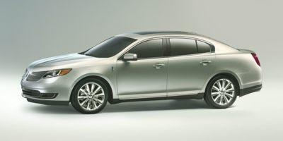 2016 Lincoln MKS 4 Door Car