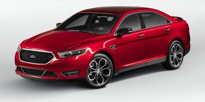 2017 Ford Taurus Sedan SHO AWD