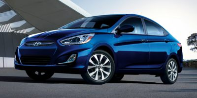 2017 Hyundai Accent Sedan photo