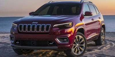 2019 Jeep Cherokee Latitude FWD photo