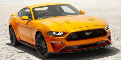 2019 Ford Mustang GT Premium Fastback images