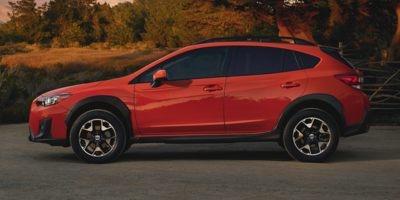 2019 Subaru Crosstrek 2.0i Premium CVT images