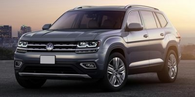 2019 Volkswagen Atlas 3.6L V6 SEL 4MOTION photo