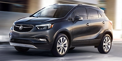 2020 Buick Encore Preferred FWD images