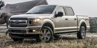 2020 Ford F-150 4WD SuperCrew Box images