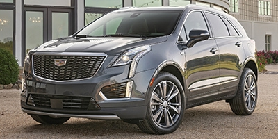 2020 Cadillac XT5 FWD Premium Luxury photo