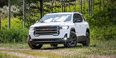 2020 GMC Acadia FWD SLE photo