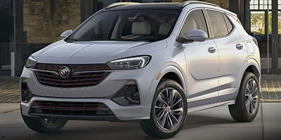 2021 Buick Encore GX Preferred FWD images