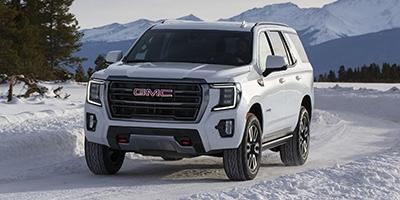 2021 GMC Yukon 2WD SLT photo