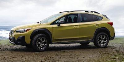 2021 Subaru Crosstrek Premium CVT photo