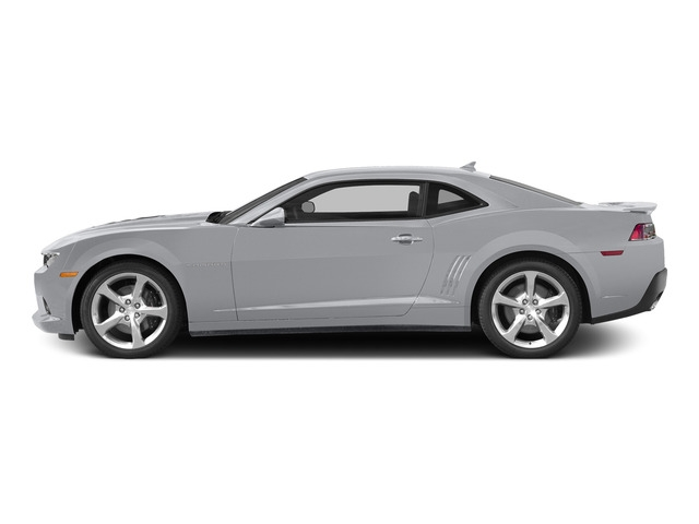 2015 Chevrolet Camaro Coupe SS w/2SS photo