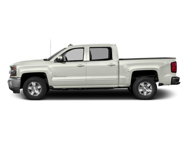 2018 Chevrolet Silverado 1500 Crew Cab Short Box 2-Wheel Dri images