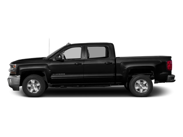 2018 Chevrolet Silverado 1500 2WD Crew Cab LT w/1LT photo