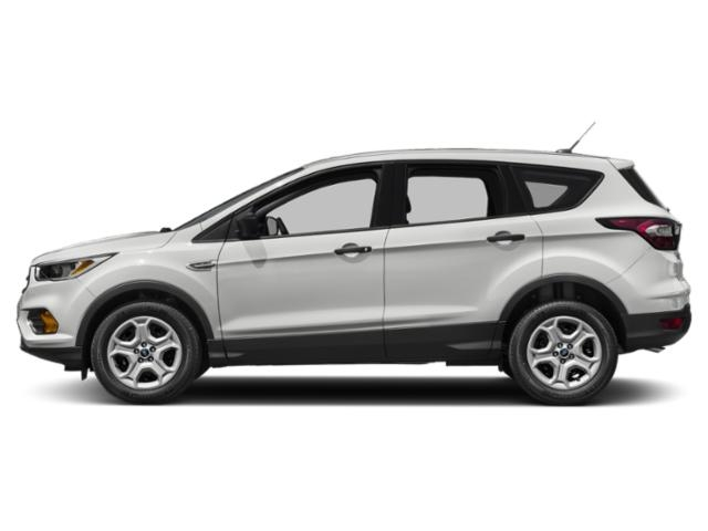 2019 Ford Escape S FWD (FCTP) images