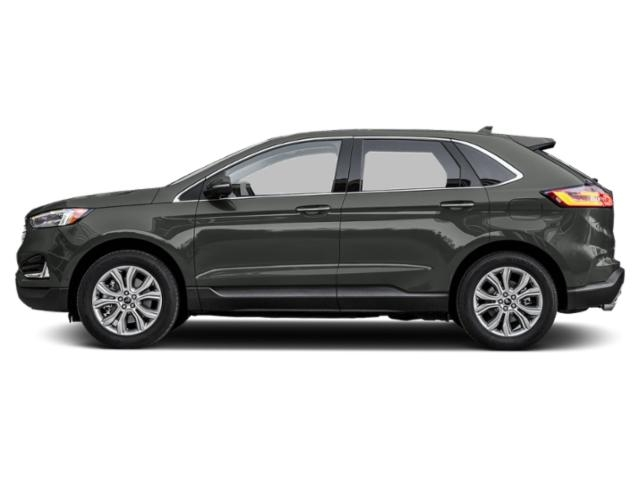 2019 Ford Edge Titanium FWD images