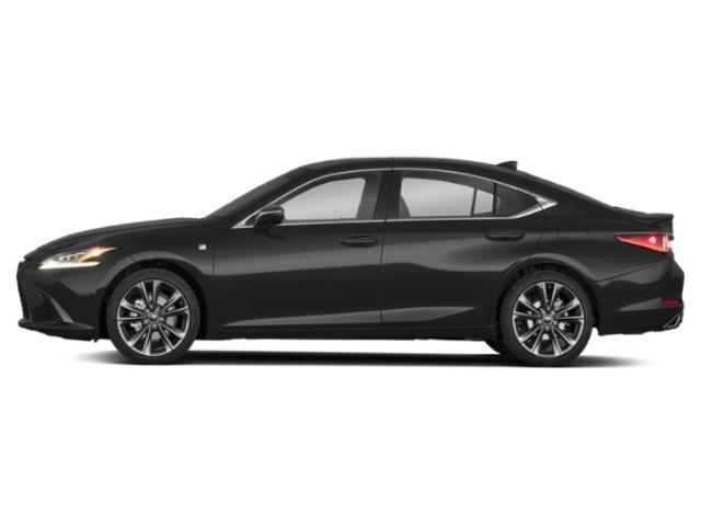 2019 Lexus ES 350 F SPORT ES 350 F SPORT