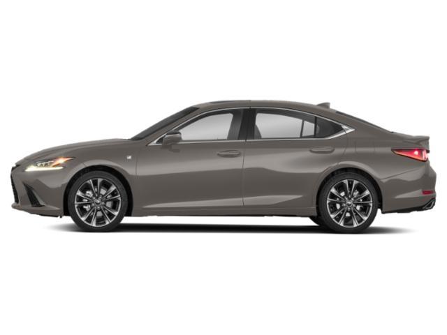 2019 Lexus ES 350 ULTRA LUXURY ES 350 Ultra Luxury