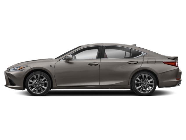 2020 Lexus ES 350 ES 350 F SPORT