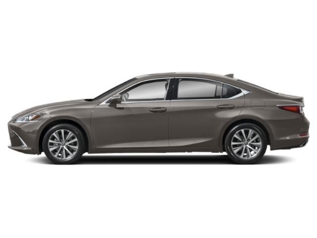 2020 Lexus ES 350 photo