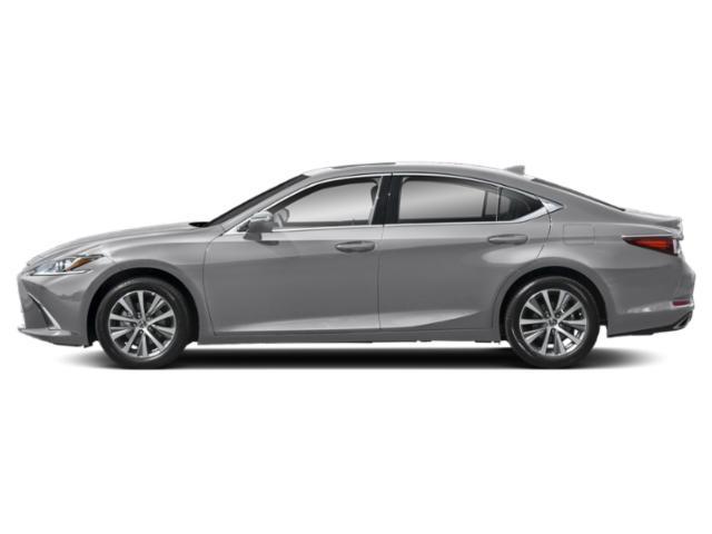 2020 Lexus ES 350 ES 350 Luxury