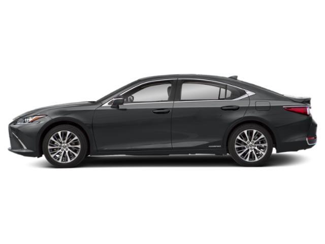 The 2020 Lexus ES 00h photos