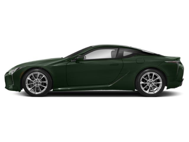2020 Lexus LC 500 RWD