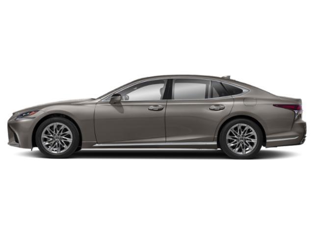 2020 Lexus LS 500 photo
